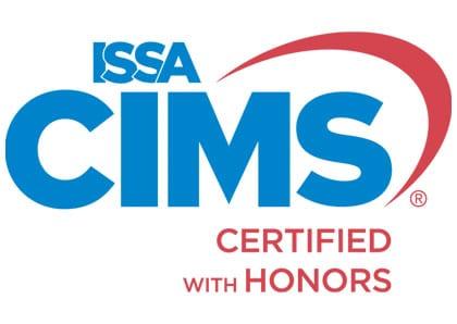 ISSA CIMS Certification